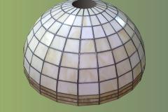 010 lampy witrażowe