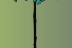 013 lampy witrażowe