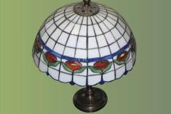 002 lampy witrażowe
