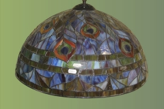 005 lampy witrażowe