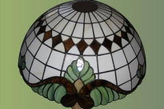 006 lampy witrażowe