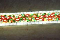 025 lampy witrażowe
