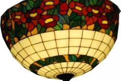 026 lampy witrażowe