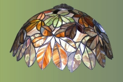 012 lampy witrażowe