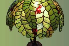 014 lampy witrażowe