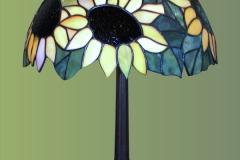 015 lampy witrażowe