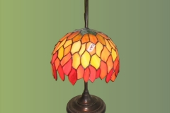 003 lampy witrażowe