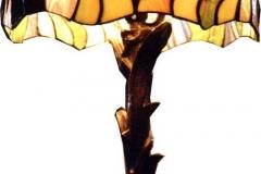021 lampy witrażowe