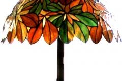 022 lampy witrażowe