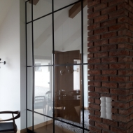 drzwi lofotowe przeszklenia loftowe 2